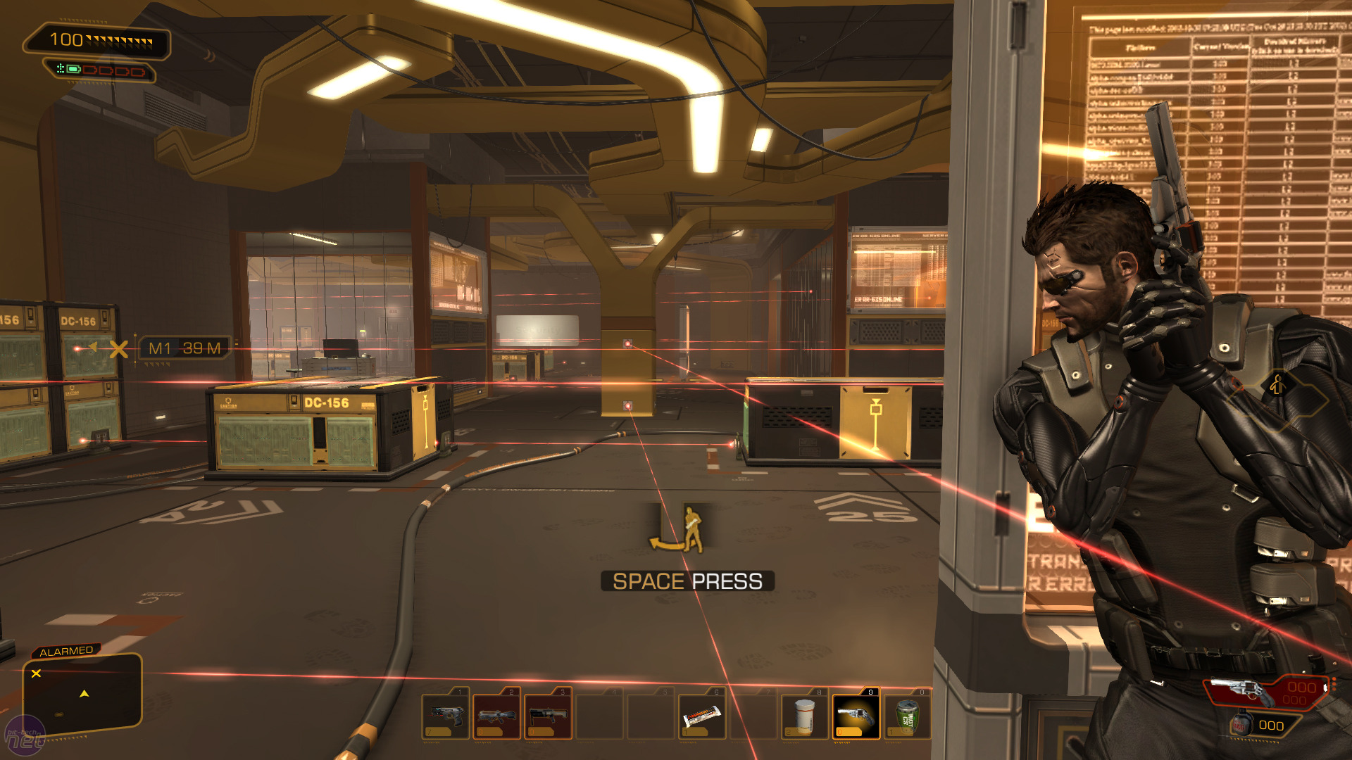 Deus ex human revolution free download on xbox 360 and ps3.