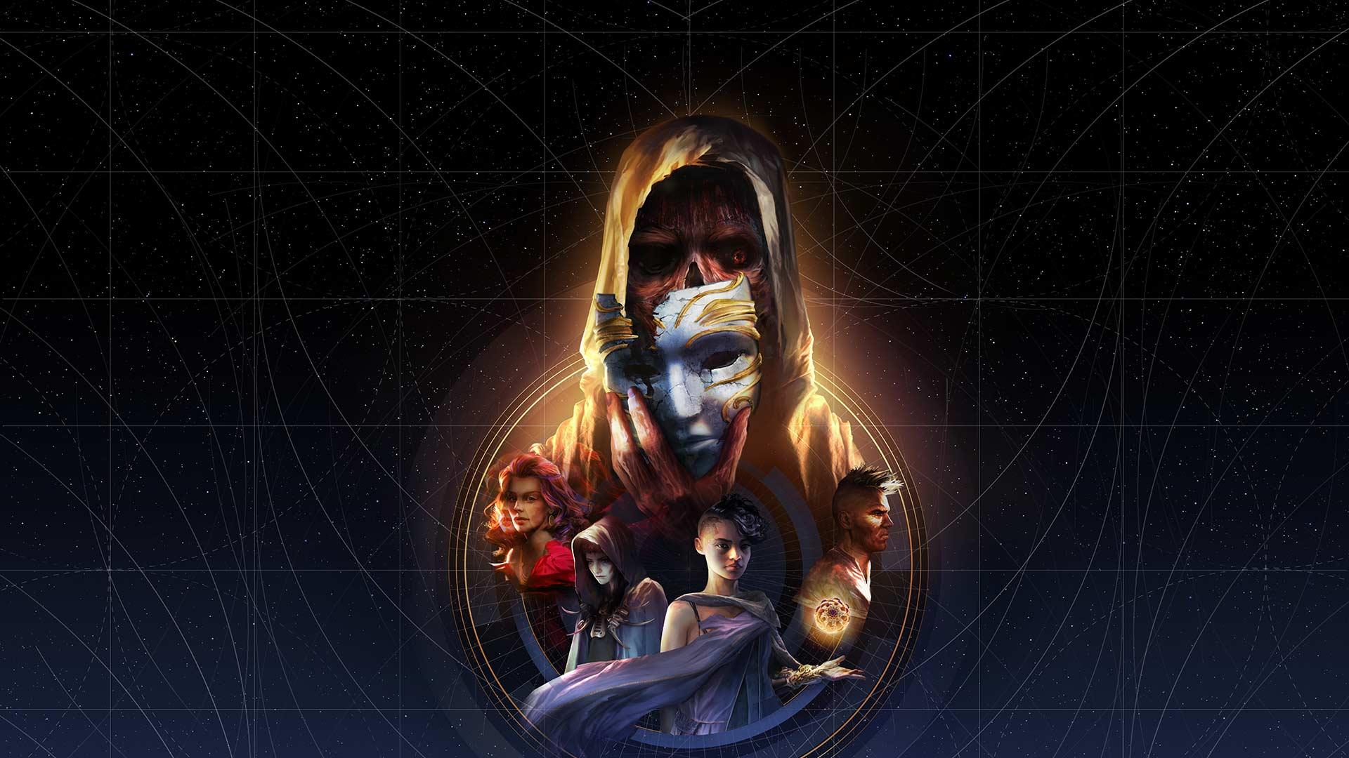 Torment: Tides of Numenera появилась в Xbox Game Pass | RBK Games