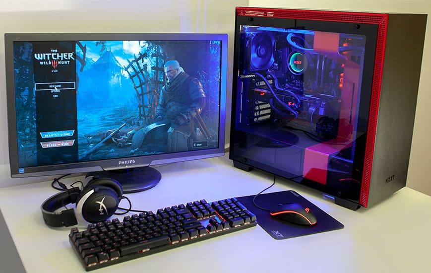 NZXT-Computer
