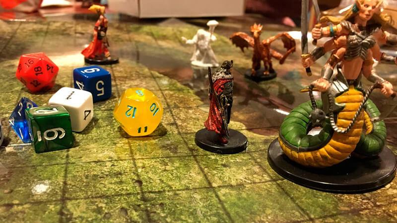 Обзор Pathfinder: Kingmaker — хардкор, кубики и баги — скриншот №1
