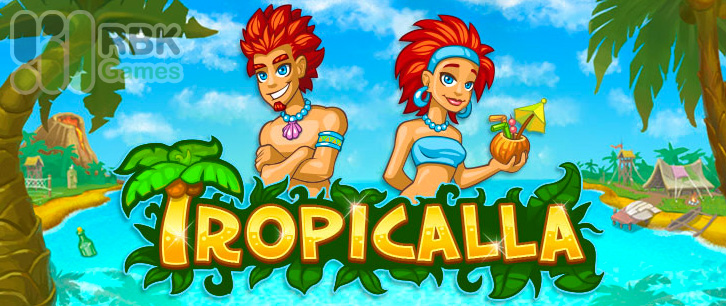 Tropicalla: война гильдий