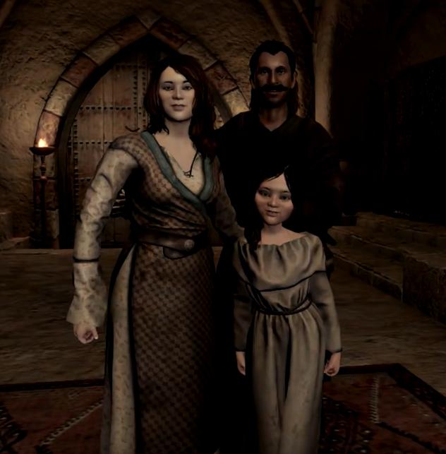 Как вступить в брак и завести ребёнка в Mount Blade 2 Bannerlord