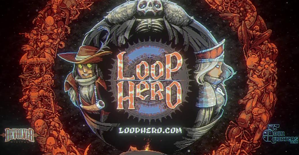 Как сменить и открыть новый класс в Loop Hero — гайд