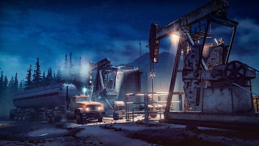 Лучший грузовик для новичка — гайд по SnowRunner