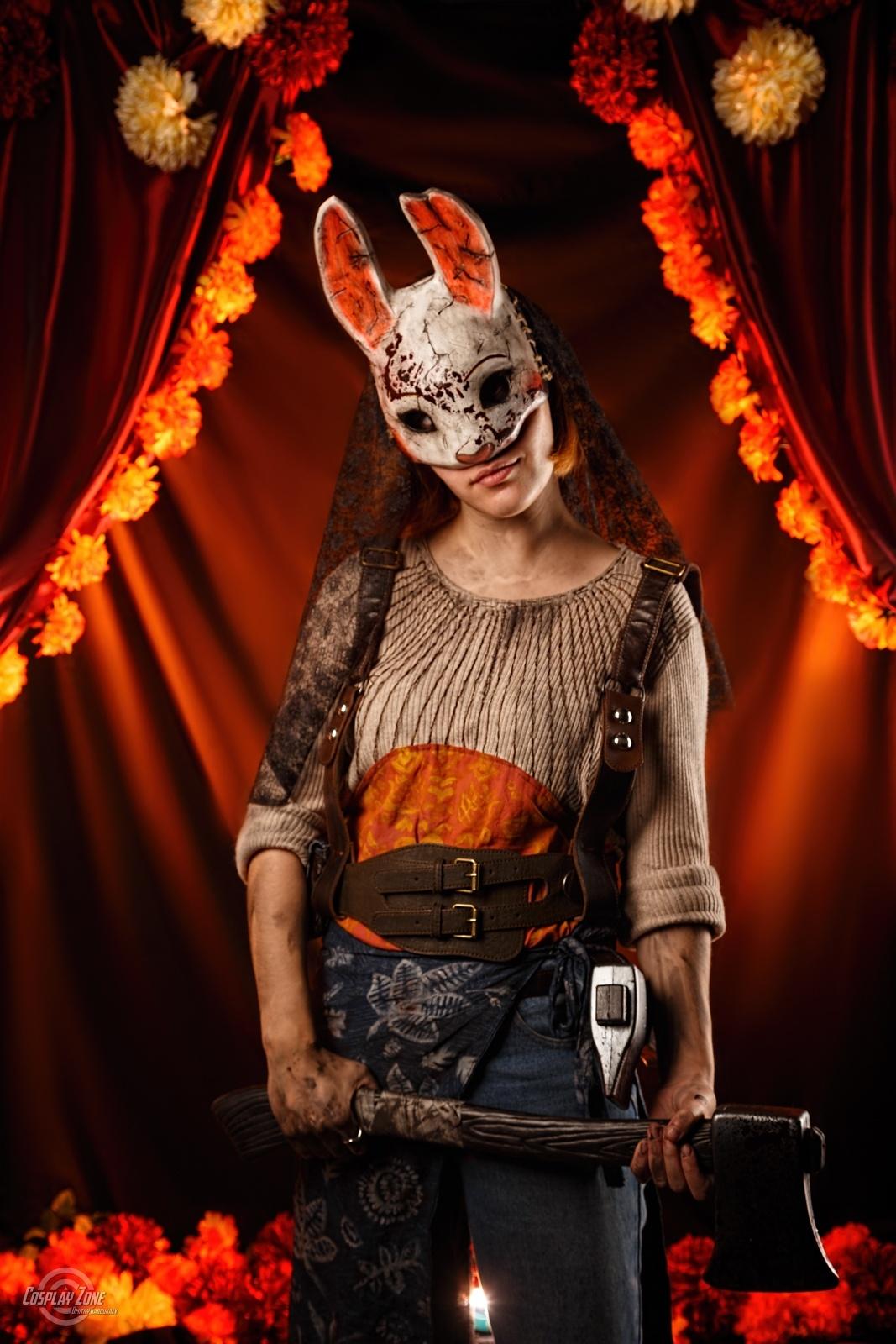 Правильный косплей — лучшие костюмы на Хэллоуин 2020
