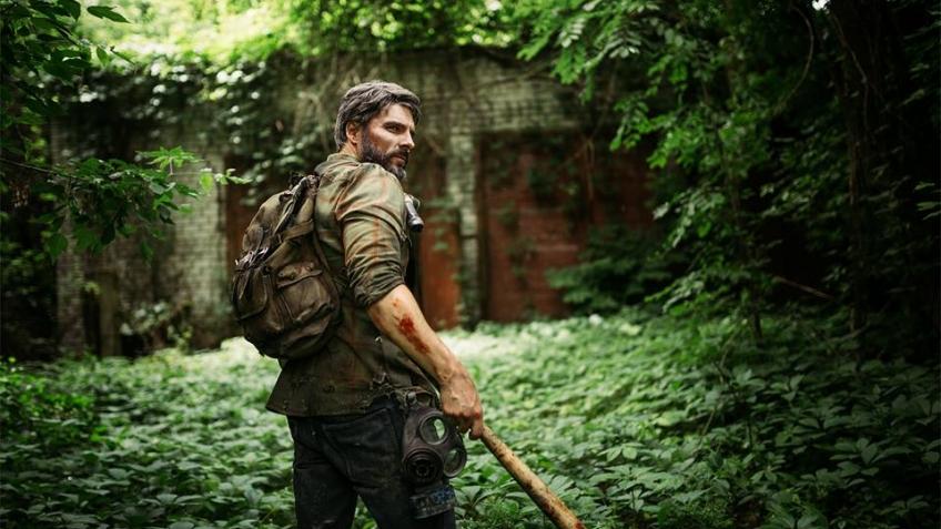 Правильный косплей по The Last of Us