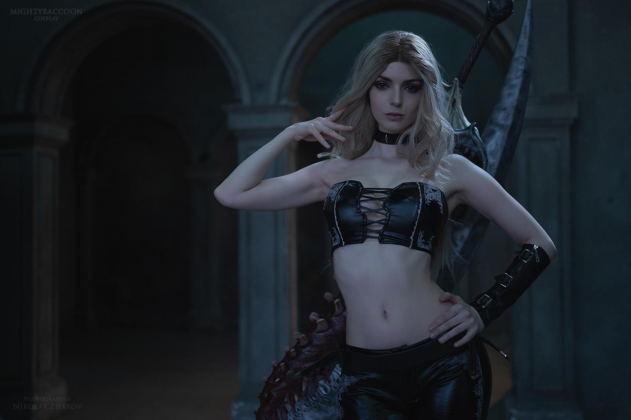 Пять лучших косплеев июня 2021 — Леди Димитреску, эльфийка крови и Жасмин