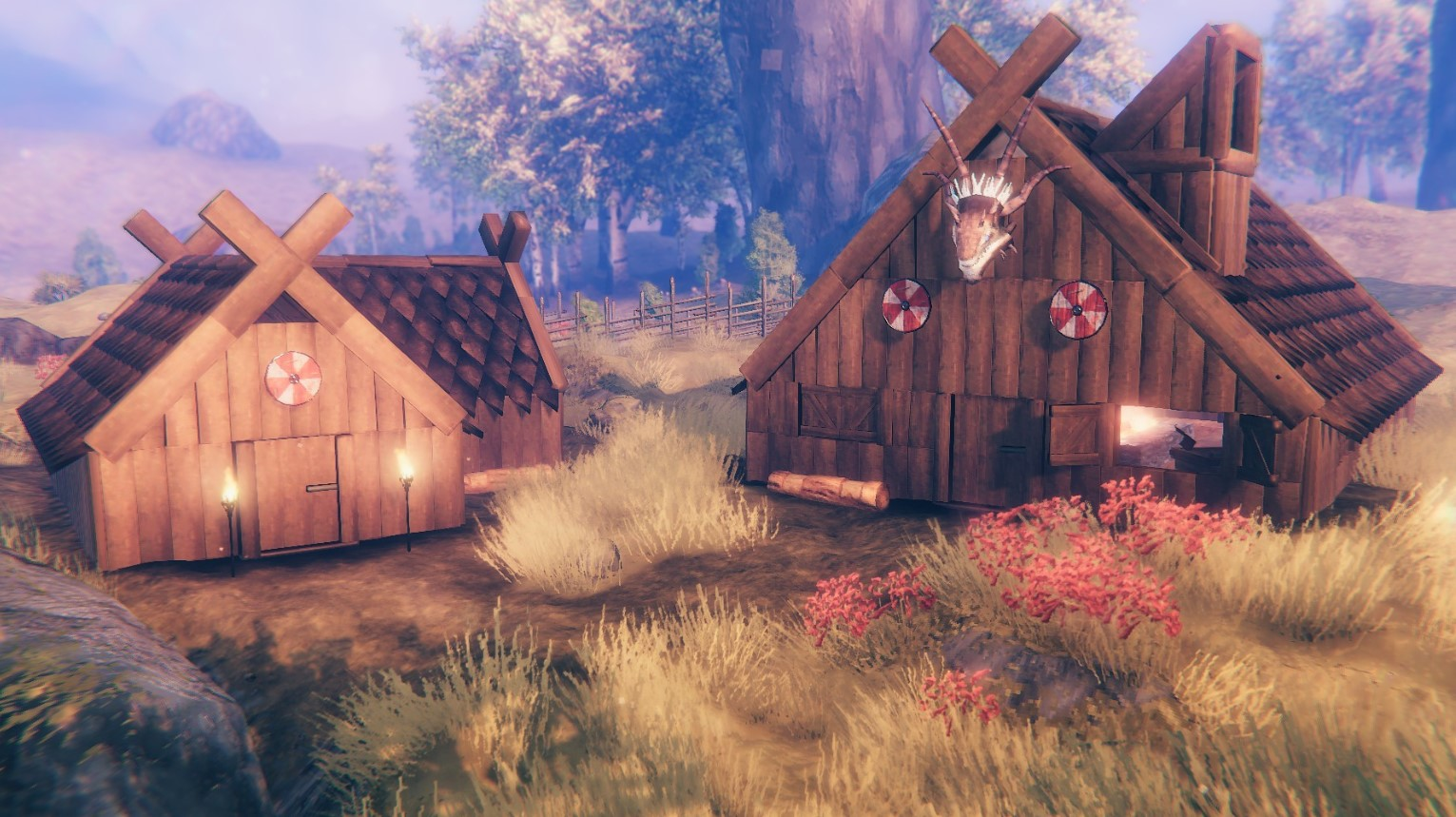 Первые скриншоты обновления «Очаг и дом» и новая дорожная карта — все об изменениях в Valheim
