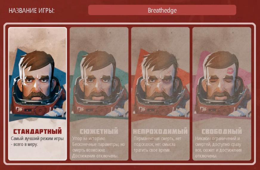 Обзор Breathedge