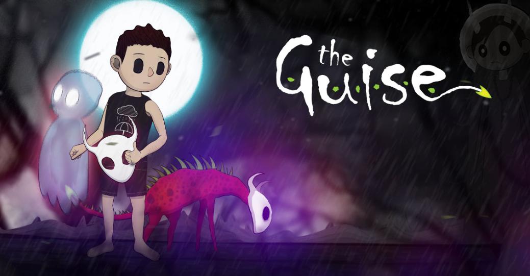 Обзор The Guise — мрачная сказка о монстрах и детях