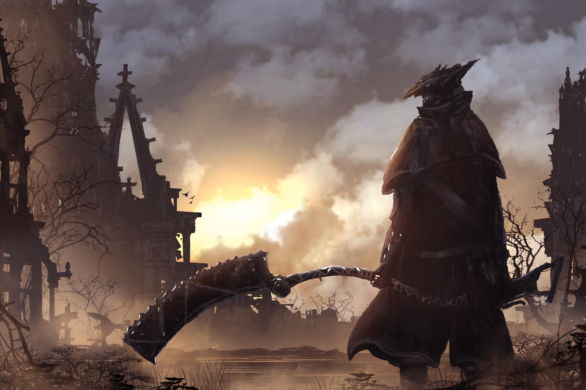 Бесплатные игры месяца на PS Plus — апрель 2020 года