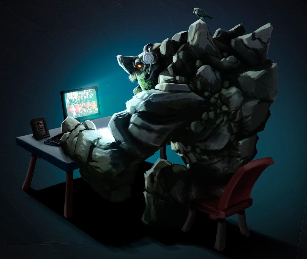 Kotaku: Что происходит за кулисами киберспортивных турниров?