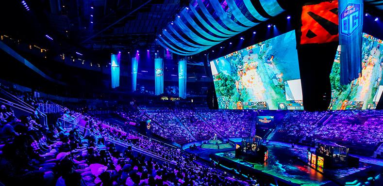 Тайны киберспортивных турниров