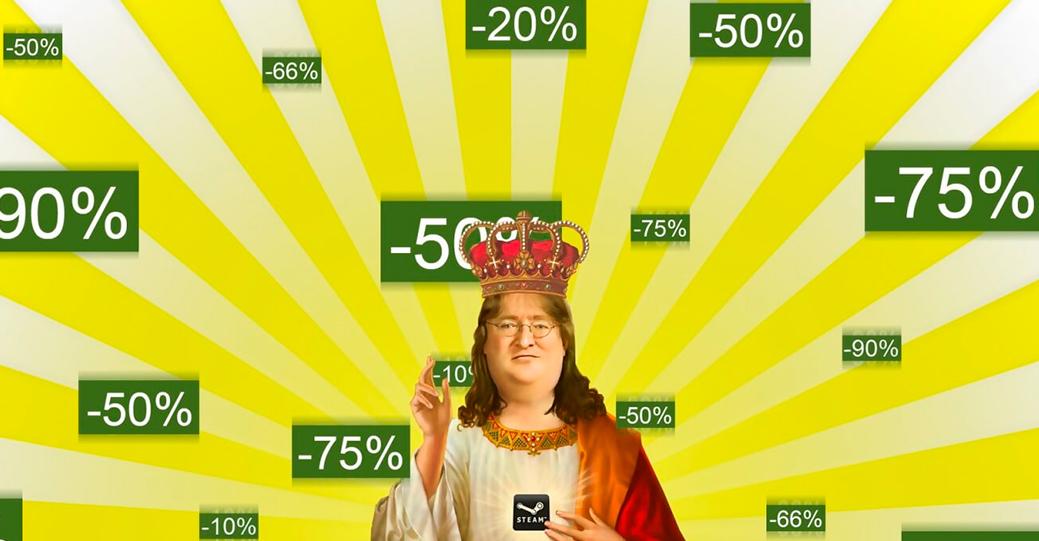 Что купить на летней распродаже в Steam