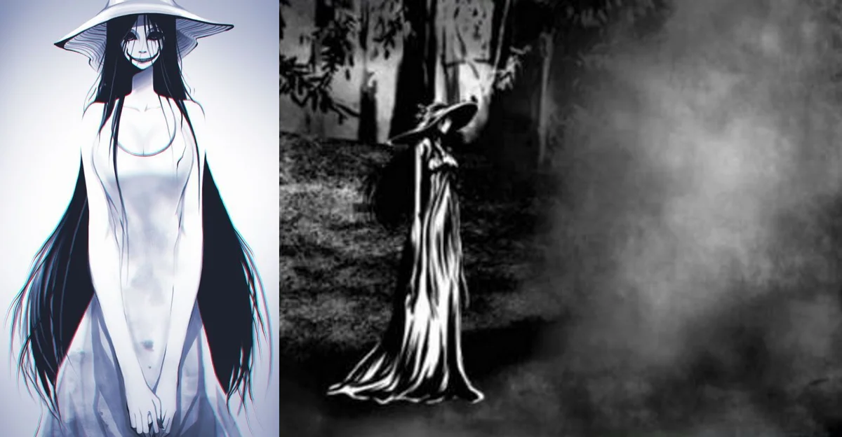 Леди Димитреску из Resident Evil Village — описание, история, отсылки к Дракуле, арты и косплеи