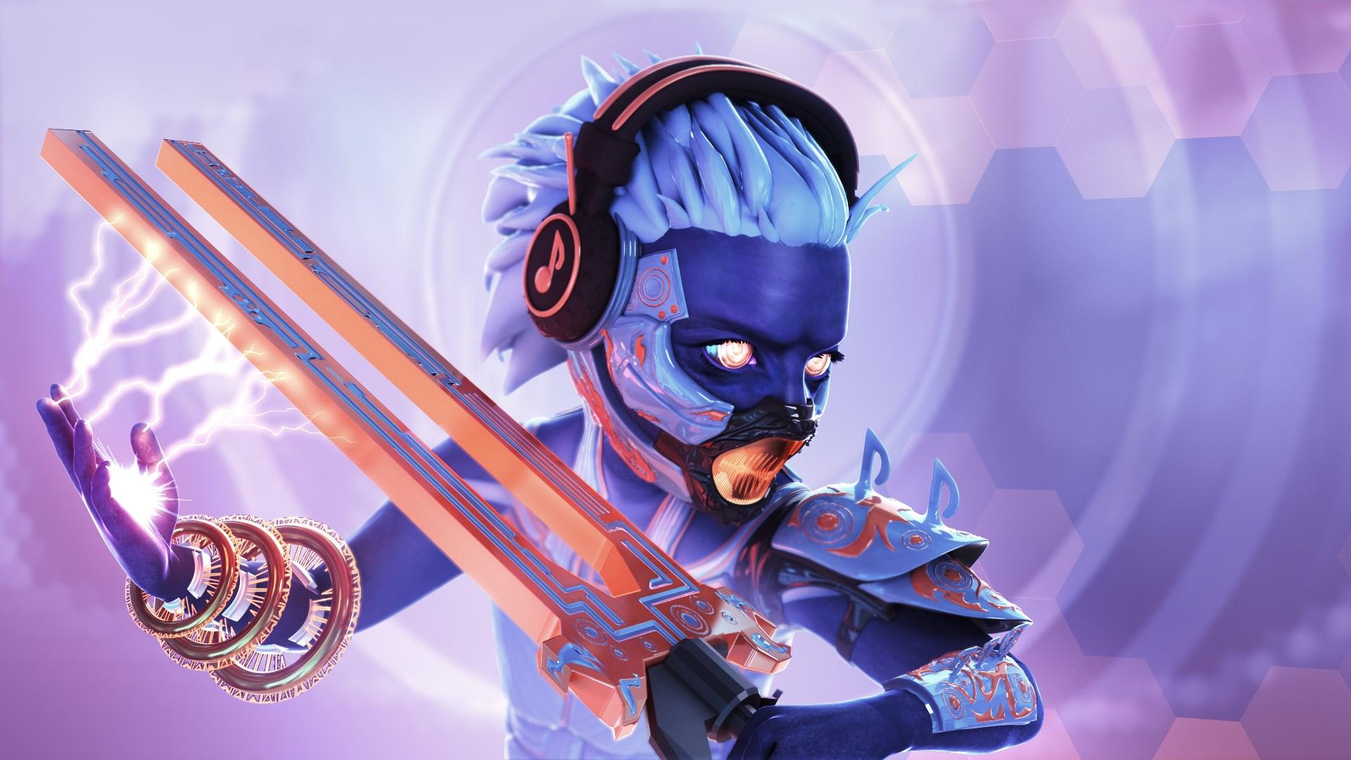 Лучшие игры Осеннего фестиваля в Steam — Eldest Souls, Gori Cuddly Carnage и Klang 2