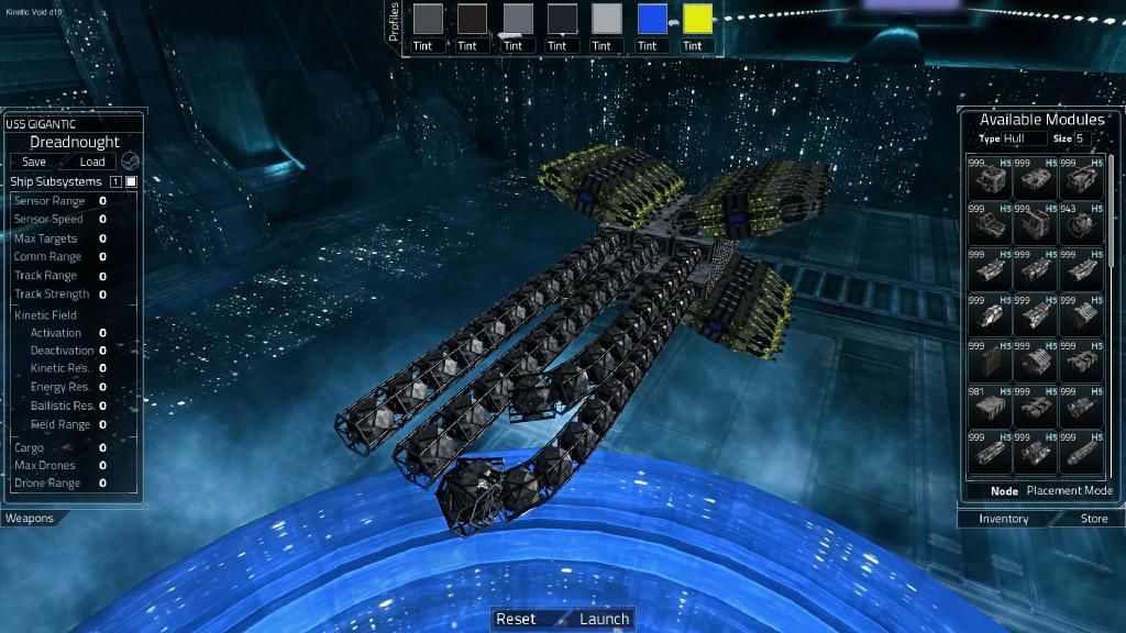 Скачать игру симулятор космического корабля