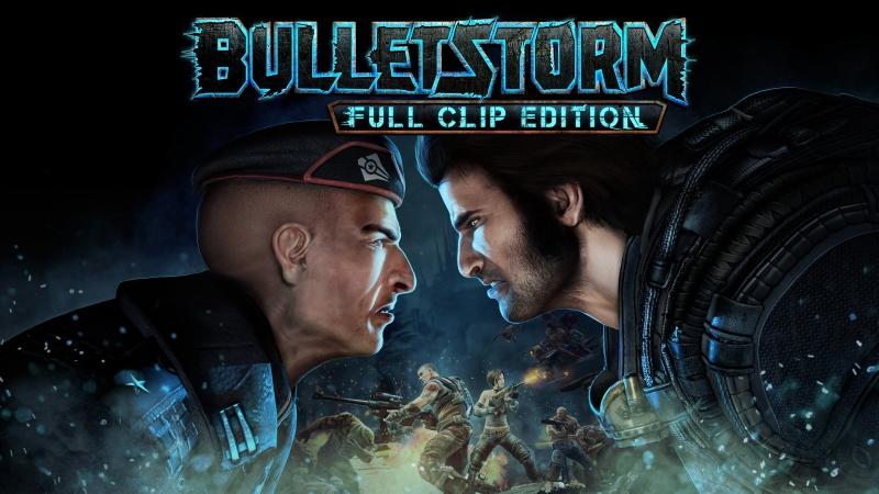 d158dd91 Bulletstorm: Full Clip Edition – хорошая игра. Оказавшись в Стигии, тебя  ждёт увлекательная сюжетная линия. Расправившись со всеми бандитами, ...