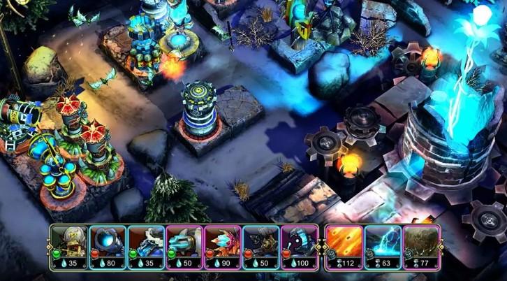 Игры онлайн защита стратегия игры бакуган онлайн новая вестроя