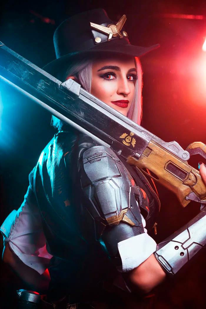 Пятничный косплей — Fallout 4, Hitman, Dead by Daylight