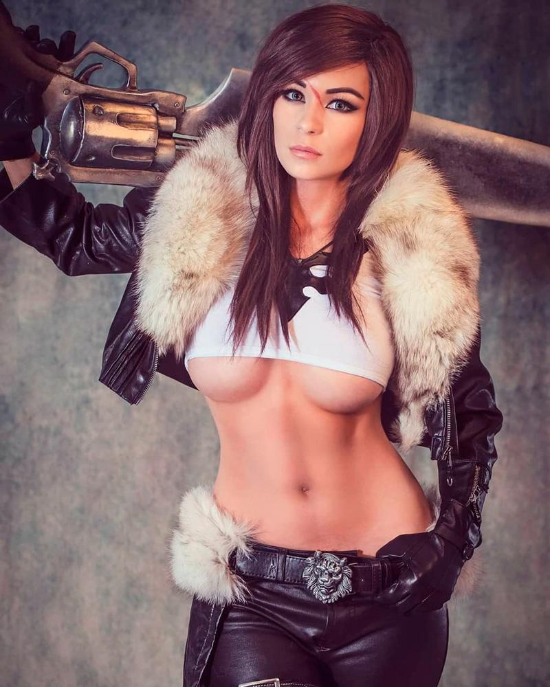 Пятничный косплей — BlizzCon 2018, Mortal Kombat и Mad Max