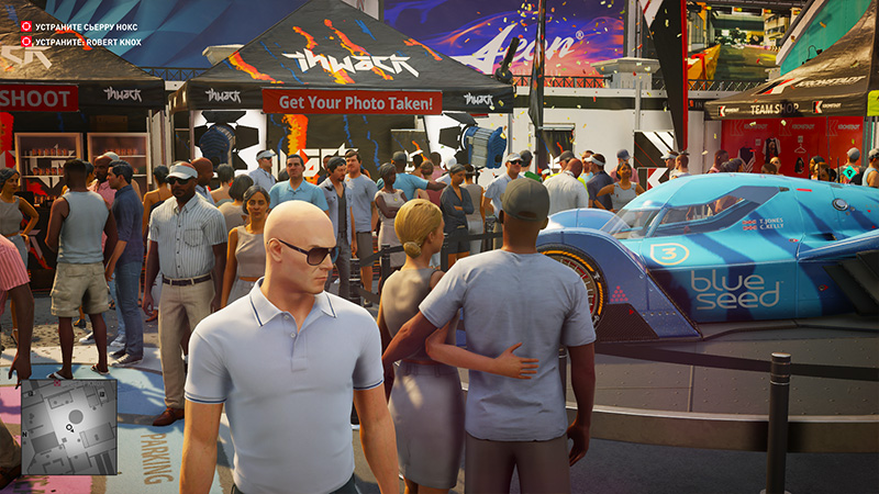 Лучшие игры ноября 2018 — ТОП-5 новинок на PC (скриншот №4)