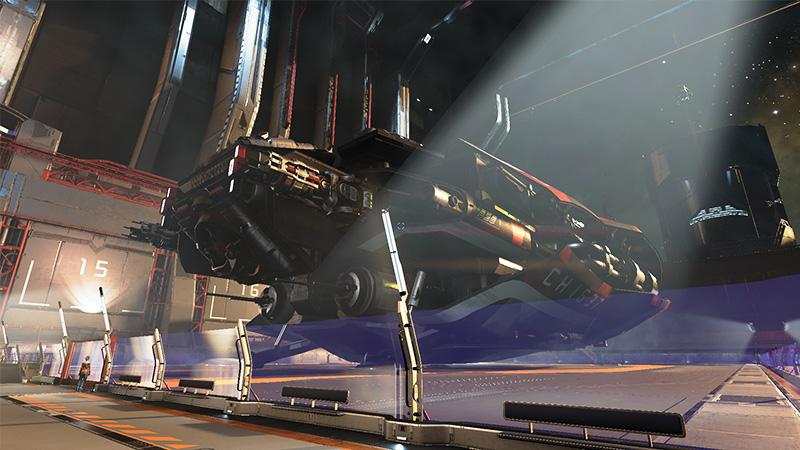 Лучшие игры ноября 2018 — ТОП-5 новинок на PC (скриншот №5)