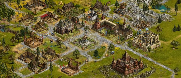 Скачать игра стратегия онлайн бесплатно без регистрации список лучших рпг онлайн игры