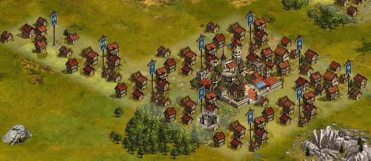 экономическая стратегия игры онлайн