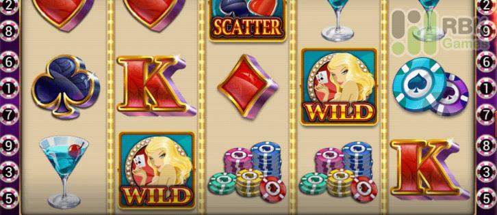Азартные игры в санкт петербурге