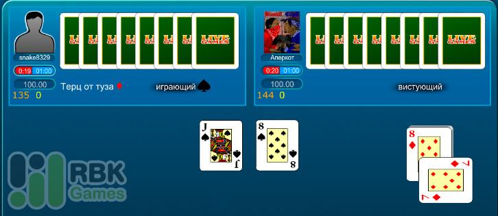 Игровые азартные игры