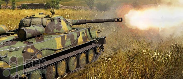 как хорошо научиться играть в war thunder