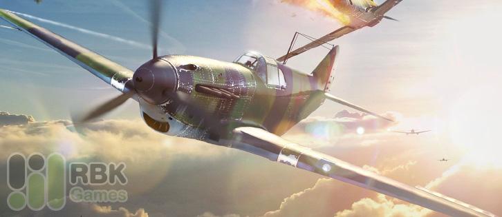 рыскание самолета в war thunder