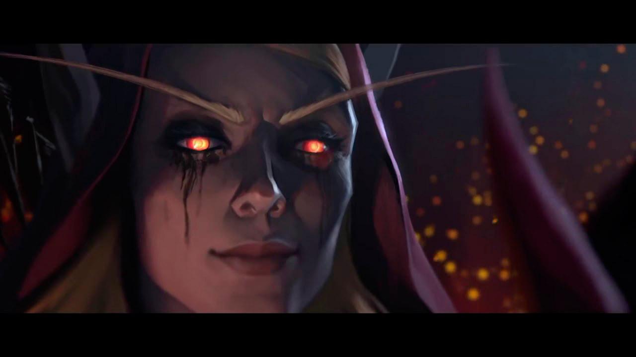 Впечатления и обзор World of Warcraft: Battle for Azeroth