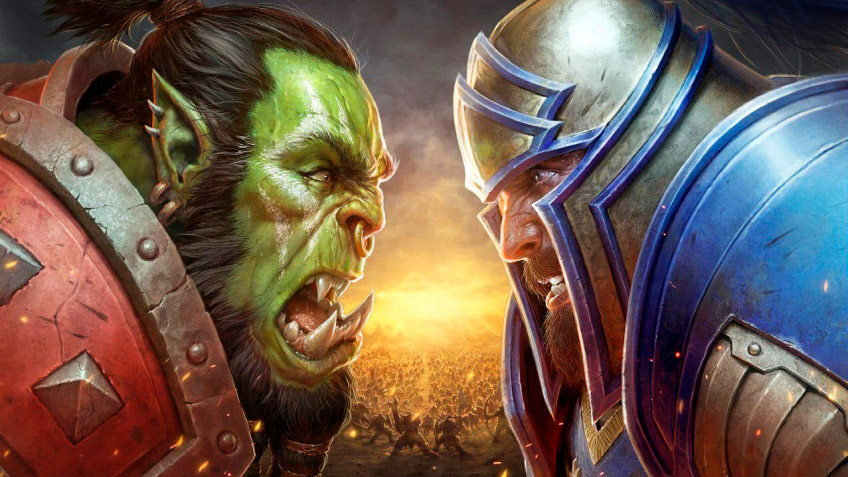 Впечатления и обзор World of Warcraft: Battle for Azeroth