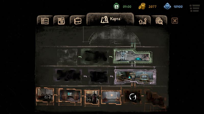 Обзор Beholder 2 (скриншот №5)