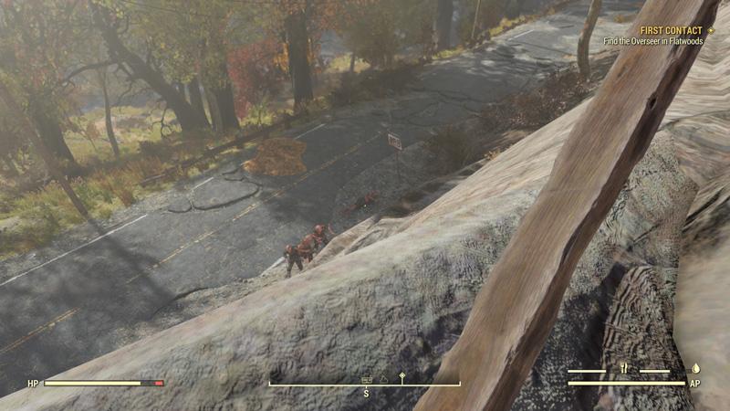 Fallout 76 — обзор на закрытую бету (скриншот №4)