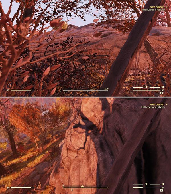 Fallout 76 — обзор на закрытую бету (скриншот №6)