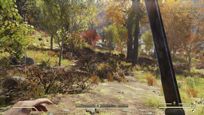 Fallout 76 — обзор на закрытую бету (скриншот №8)
