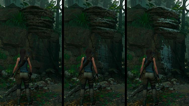 Первые впечатления: Shadow of the Tomb Raider