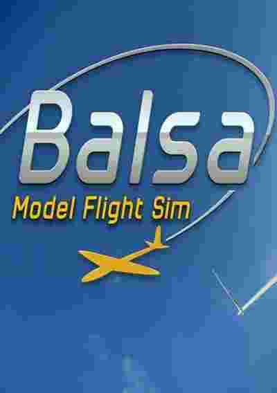 Balsa Model Flight Sim