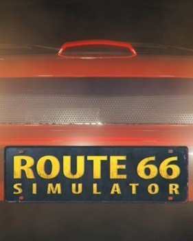 Route 66 Simulator