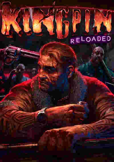 Kingpin: Reloaded