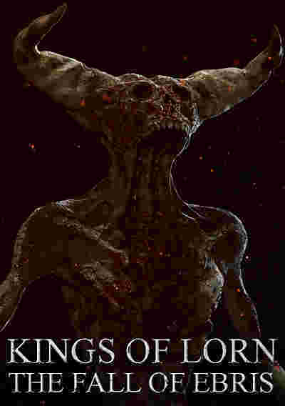 Kings of Lorn: The Fall of Ebris