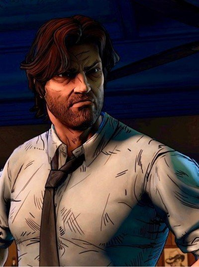 The Wolf Among Us 2