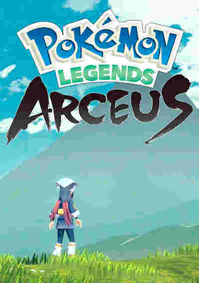Pokemon Legends: Arceus