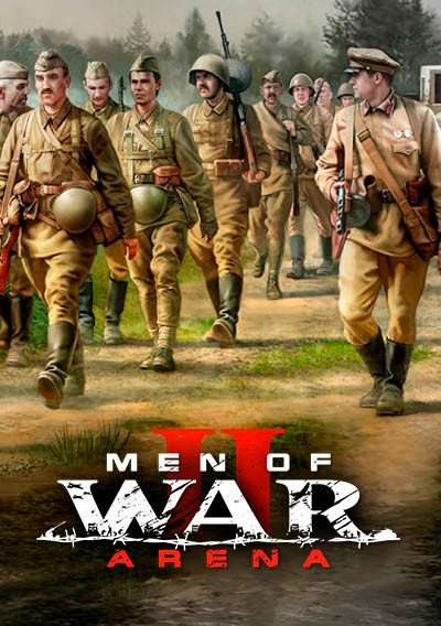 Men of War 2: Arena