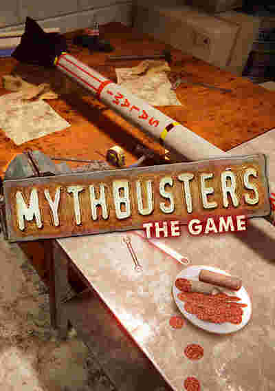 MythBusters: The Game