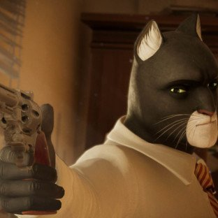 Скриншот Blacksad: Under the Skin