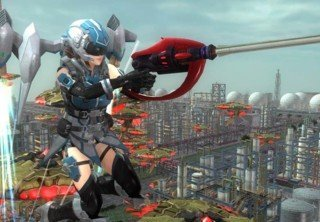 11 июля в Steam выйдет Earth Defense Force 5